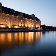 Copenhagen Admiral Hotel in Copenhagen