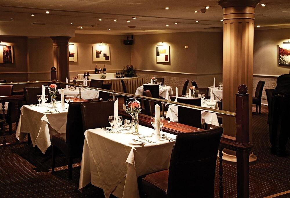 Copthorne Aberdeen Hotel in Aberdeen