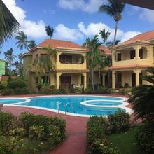 Coquettish Ideal Apartment Couples And Families in Punta Cana
