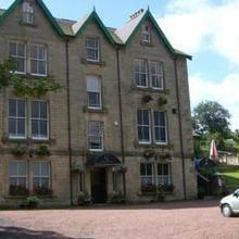 Coquetvale Hotel in Alwinton