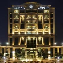 Coral Dubai Deira Hotel in Dubai
