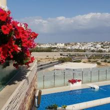 Coral Muscat Hotel And Apartments in Muscat