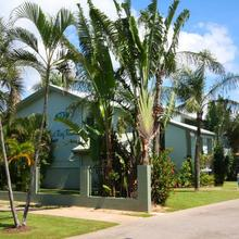 Coral Reef Apartments in Cairns