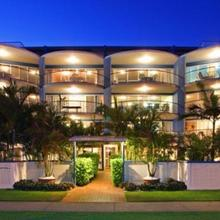 Coral Sea Apartments in Sunshine Coast