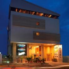 Coral Tree Hotel in Bengaluru
