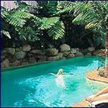 Coral Tree Inn in Cairns