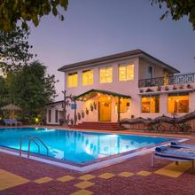 Corbett Adventure Resort in Belparao