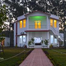 Corbett Holiday Forest Resort in Bahadurgarh