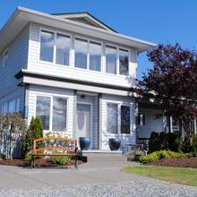 Corbett House Adventure B&B in Victoria