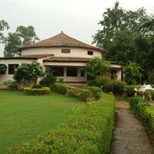 Corbett Jungle Holiday Spa & Resort in Kota Bagh