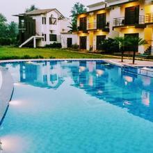 Corbett Panorama Resort in Garjia