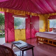 Corbett Pawalgarh Resort in Belparao