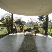 Corbett Pool & Cottages in Ramgarh