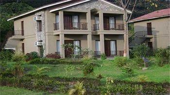 Corbett Tiger Den Resort in Ramnagar