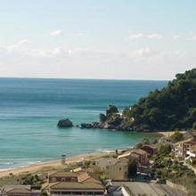 Corfu Glyfada Menigos Resort in Kerkyra