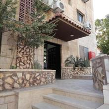 Corner House in Amman