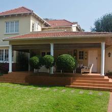 Cornerway Guest House in Durban