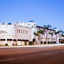 Coronado Beach Resort in Imperial Beach