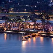 Coronado Island Marriott Resort & Spa in Imperial Beach