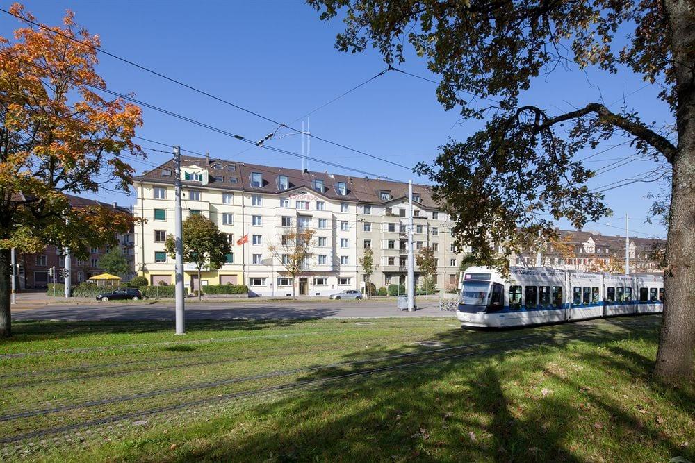 Coronado in Zurich