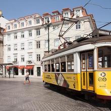 Corpo Santo Lisbon Historical Hotel in Lisbon