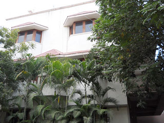 Corporate Inn Banjara Hills Guest House in Hyderabad