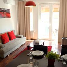 Corvin Center Suites in Budapest