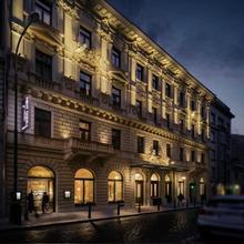 Cosmopolitan Hotel Prague in Prague