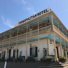 Cosmopolitan Hotel in San Diego