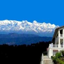 Cosmos Himalayan Villas in Chaubattia