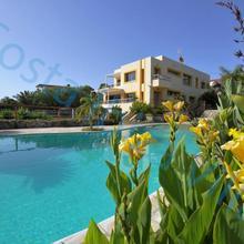Costa Ibiza Villa in Ibiza