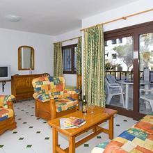 Costa Luz Beach Apartments in Lanzarote