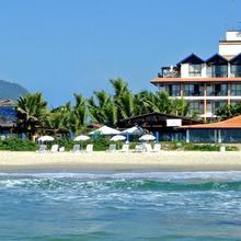 Costa Norte Ingleses Hotel in Canasvieiras