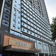 Cosy City Hotel in Chengdu