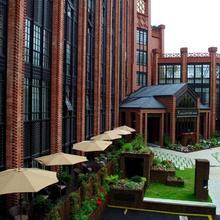 Cosy Park Hotel in Hangzhou