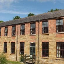 Cote Ghyll Mill at Osmotherley in Swainby