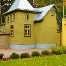Cottage Dzintars in Spunciems
