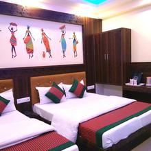 Cottage Ganga Inn in New Delhi