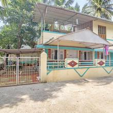 Cottage Near Versoli Beach, Alibag, By Guesthouser 42925 in Alibag
