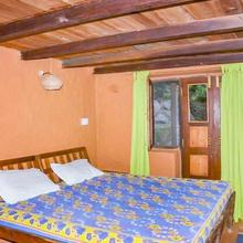 Cottage With A Fireplace In Bhimtal, By Guesthouser 15500 in Rudraprayag