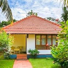 Cottage with breakfast in Thiruvananthapuram, by GuestHouser 42327 in Pudukadai