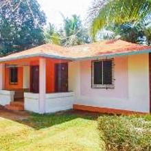 Cottage With Parking In Ratnagiri, By Guesthouser 19531 in Ganpati Pule