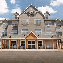 Country Inn & Suites By Radisson, Brooklyn Center, Mn in Minneapolis