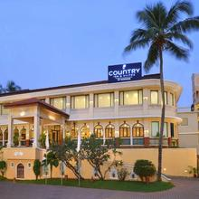 Country Inn & Suites By Radisson, Goa Candolim in Nerul