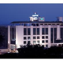 Country Inn & Suites by Radisson Indore in Indore