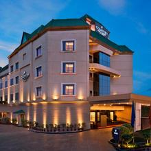 Country Inn & Suites By Radisson Jalandhar City in Kapurthala