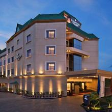 Country Inn & Suites By Radisson Jalandhar City in Pathankot