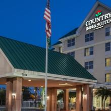 Country Inn & Suites Universal Orlando in Orland
