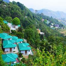 Country Inn Hotels & Resorts - Mussoorie in Dharda