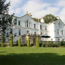 Court Colman Manor in Pencoed
